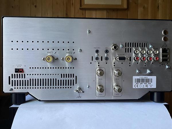Продам Flex-6600