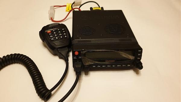 Продам Трансивер Wouxun KG-UVR5 satcom