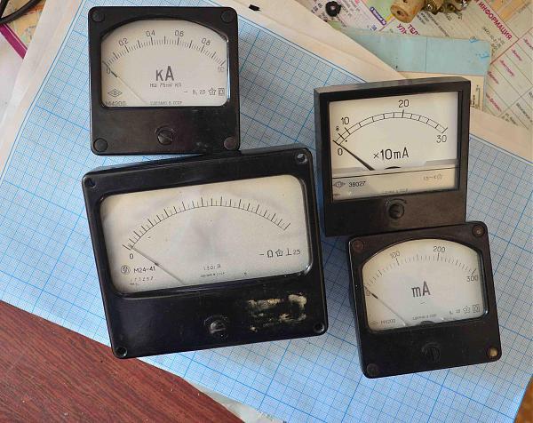 Продам Головки измерительные