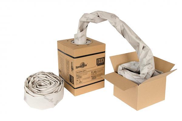 Продам Упаковочная бумага SpeedMan BOX