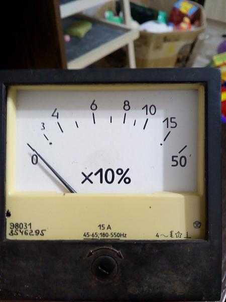 Куплю Амперметр э8031 15а 50*10%