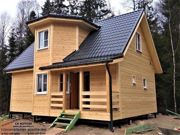 Продам Каркасные дома. Строительство