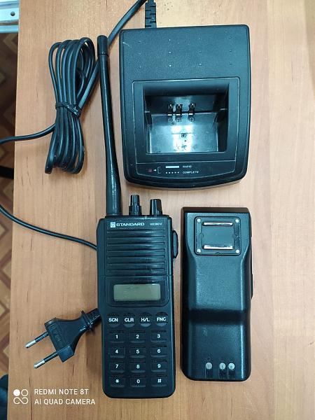 Продам Рст. Standard HX-390V