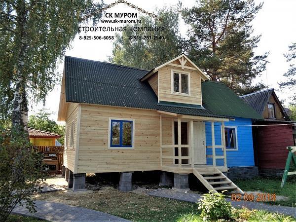 Продам Пристройки к дому. Строительство