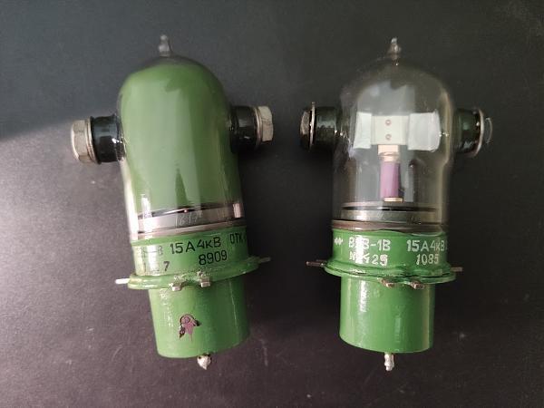 Продам Реле вакуумное В1В-1В