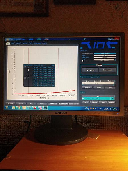 Продам Антенный анализатор RigExpert Stick Pro лот 4