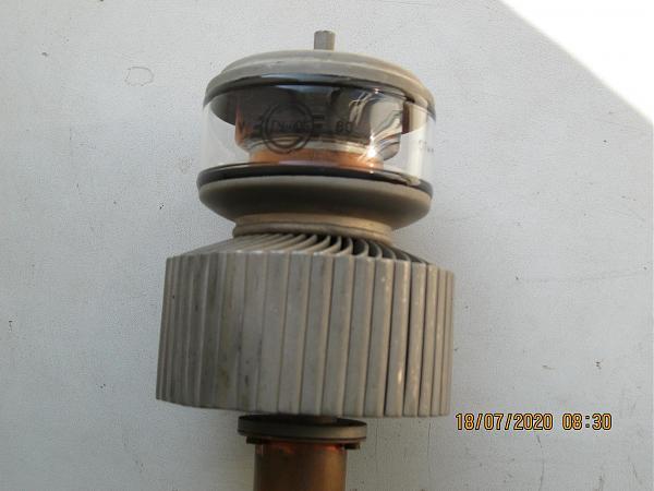 Продам Радиолампа ГУ-40Б