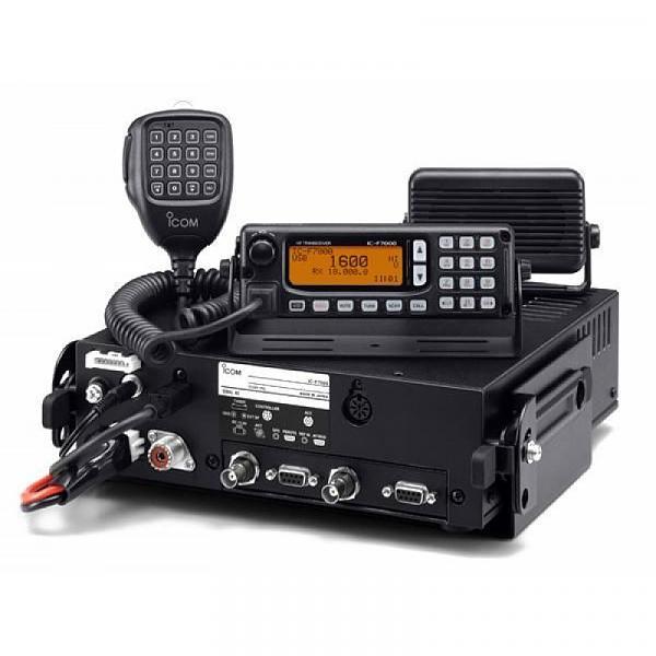 Продам Icom F7000