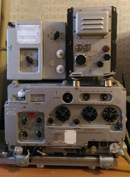 Продам радиостанция Р-130М