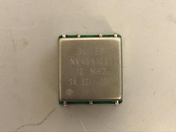 Продам Генератор OCXO 12 МГц