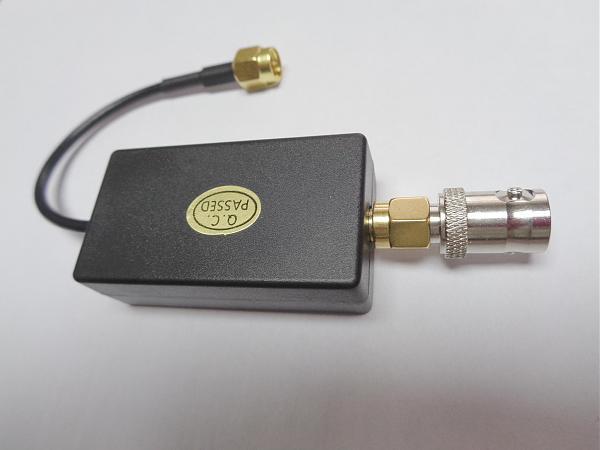 Продам FM фильтр для SDR приемника (лот 4)