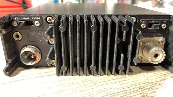 Продам Радиостанция YAESU FT-730R