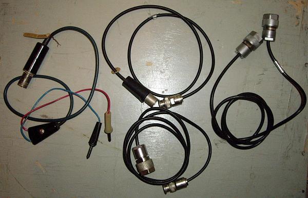 Продам Переходы, нагрузки и кабели