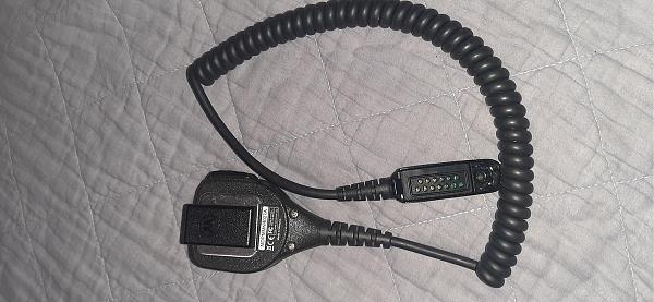 Продам Тангетка Motorola MDPMMN4027A