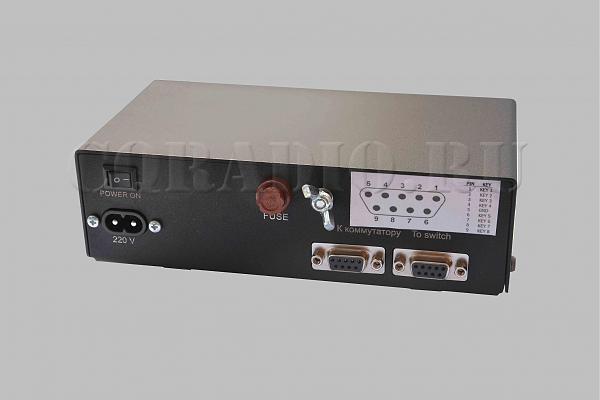Продам Пульты управления для антенных коммутаторов
