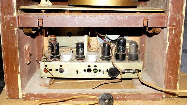 Продам радиоприёмник
