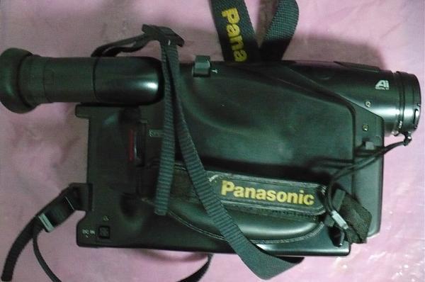 Продам Камера Panasonic NV-A1EN