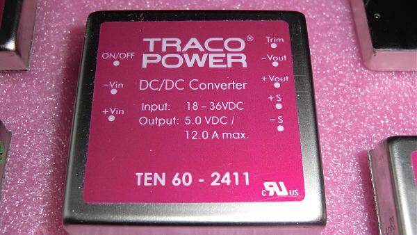 Продам Источники электропитания. DC-DC преобразователи