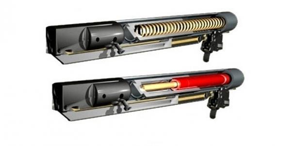 Прочее ремонт и модернизация пневматического оружия