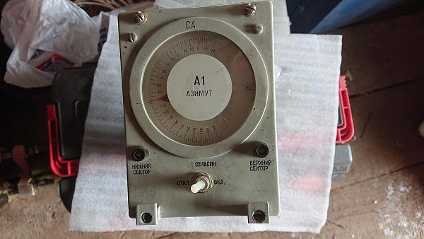 Продам Бюджетные приводы для легких антенн (слежение)