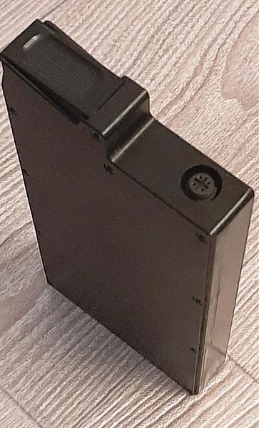 Продам Аккумулятор Li-Ion 14,8V 6Ah с ЗУ, низкотеператур