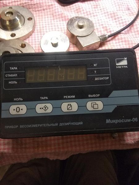 Продам Тензодатчики К - 18М, 1778 ДСТ . Микросим - 06