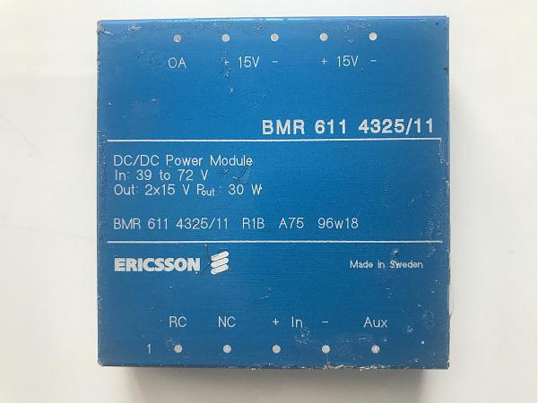 Продам DC-DC конвертеры