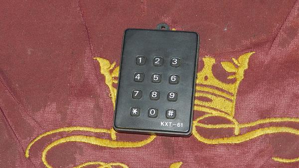 Продам модуль тонального набора КХТ-61