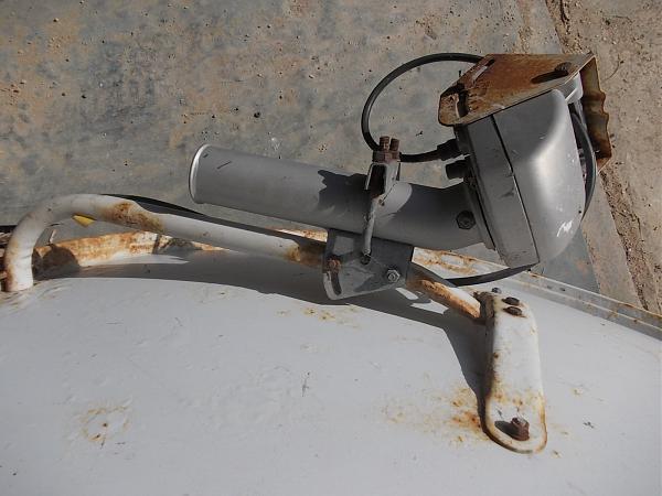 Продам Спутниковый тюнер Digital 6100 c антенной+поворот
