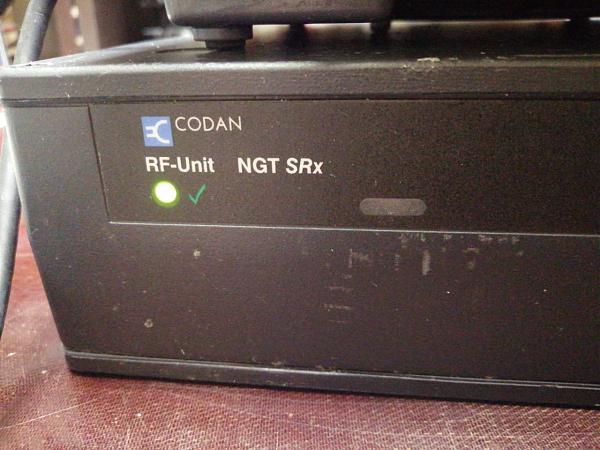 Продам Codan NGТ SRx