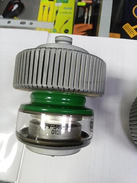 Продам КПЕ, контур, лампы ГУ-13, ГУ-34-Б3