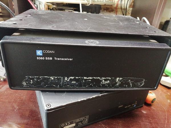 Продам Codan 9360