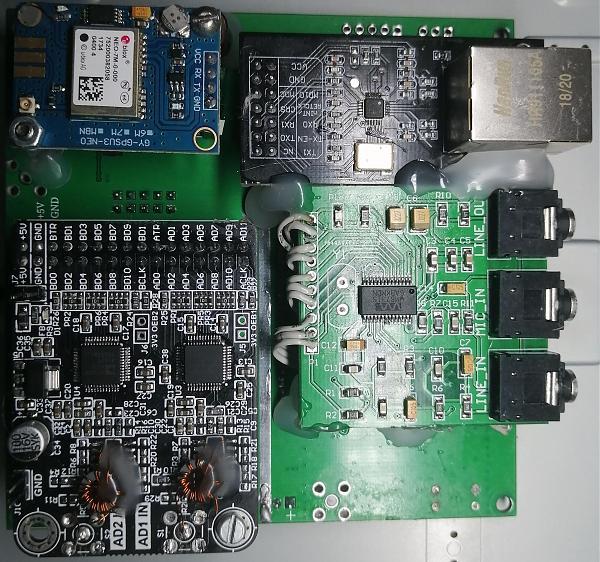 Продам Бюджетный двухканальный модульный DDC/DUC КВУКВ П