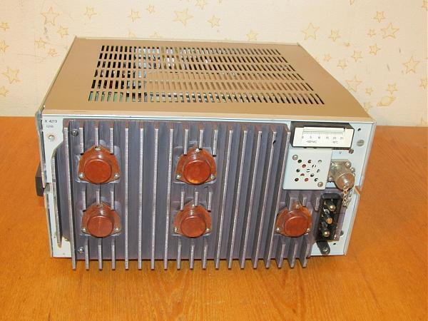 Продам Генератор Г4-129