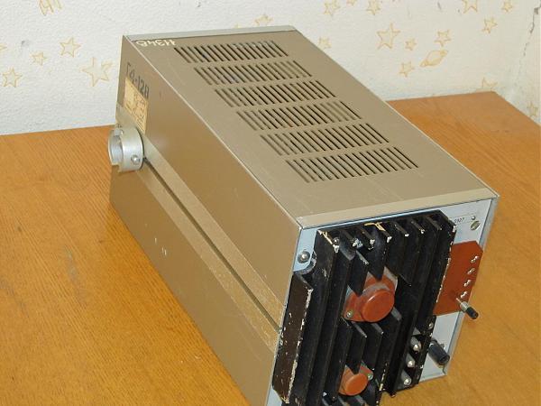 Продам Усилитель мощности Г4-128