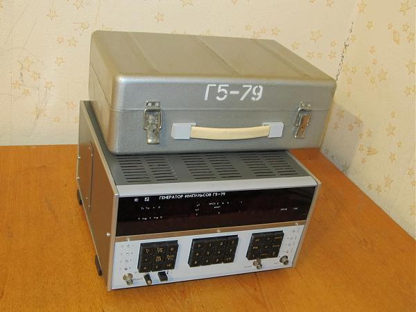 Продам Генератор Г5-79