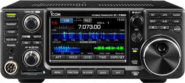 Продам Куплю Icom 7300