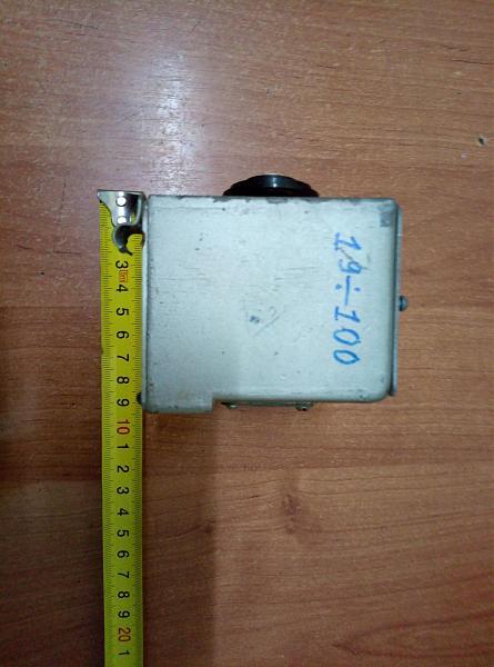 Продам КПЕ 19-100 пф
