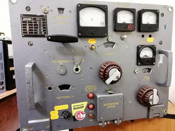 Продам Усилитель ПЖ-3 автомат