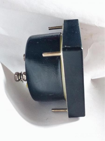 Продам амперметр М2001/1 3А класс 2.5
