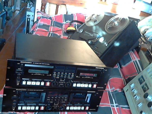 Куплю дека кассетная -пмд-510