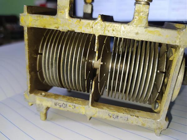 Продам КПЕ для усилителя мощности