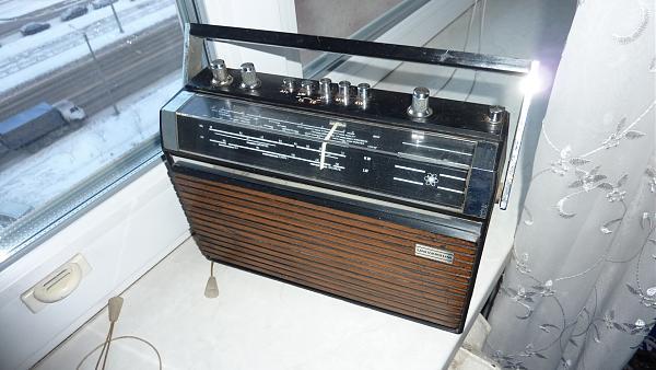 Продам Радиоприёмник Universum ATR 5905