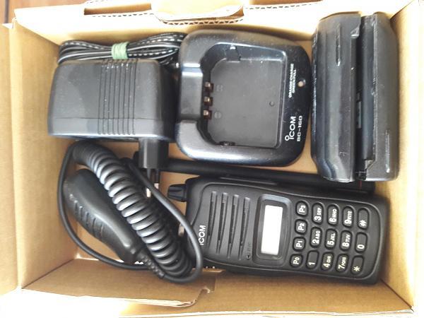 Продам Icom - 3026Т