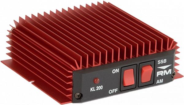 Продам Усилитель RM KL 200