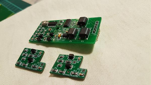 Продам H-mode mixer для Elecraft K3