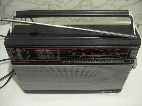 Продам Радиоприёмник VEF-317