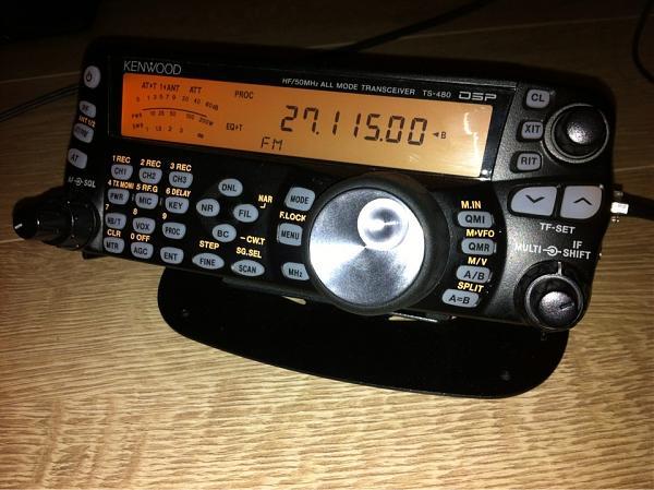 Продам TS-480sat