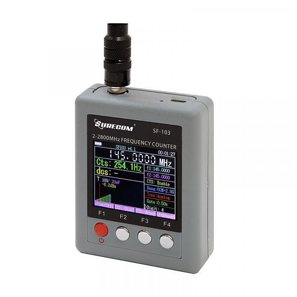 Продам Частотомер SF-103