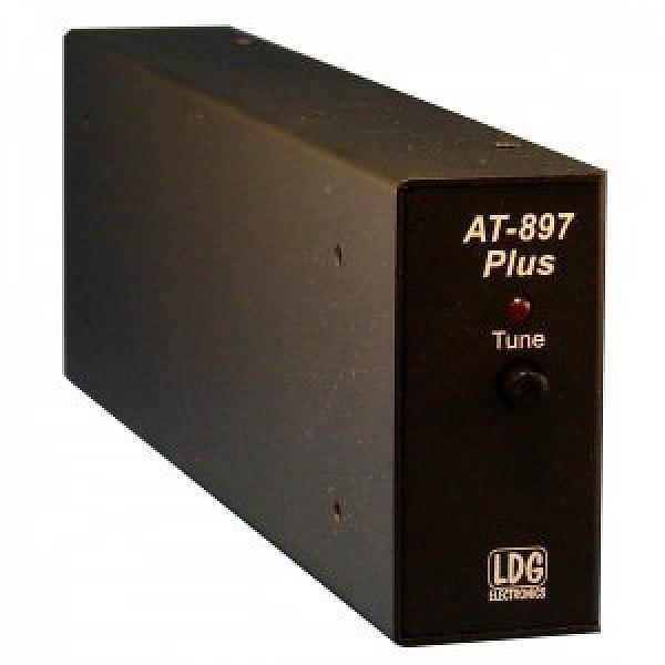Продам Тюнер LDG AT-897Plus